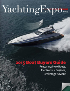 yachting expo guide