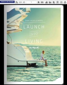 digital boat catalog