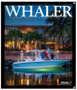digital boating lifestyle