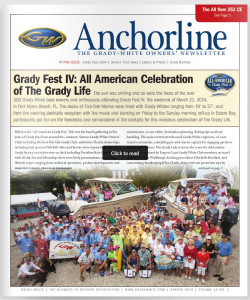 digital boating newsletter