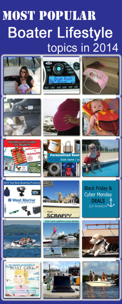 popular boating lifestyle articles