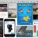 Marine Marketers of America Announces 2014 Neptune Awards for Marketing Excellence
