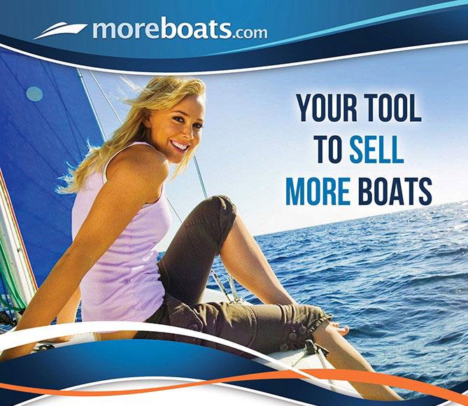 Moreboats boat dealer tool