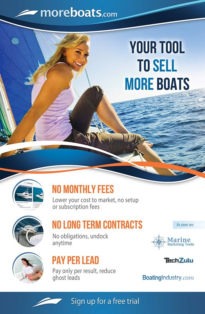 moreboats free trial