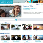 Discover Boating Videos to Share Online and in Social Media