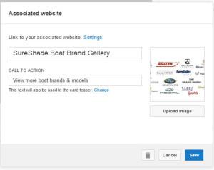 youtube associated website