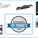 50 Top New Products in Boating Industry for 2015