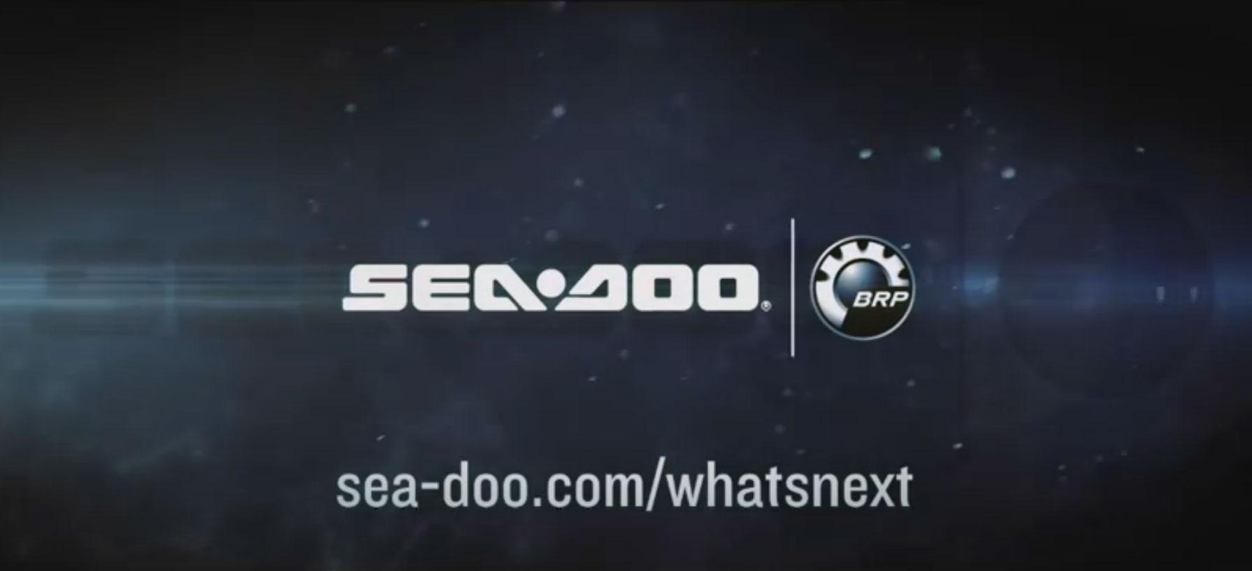 Sea Doo Whats Next