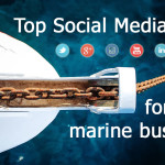Top Social Media Sites for Your Marine Business