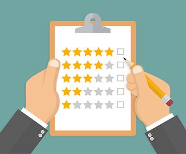 online feedback form