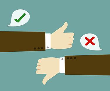 responding to negative online reviews