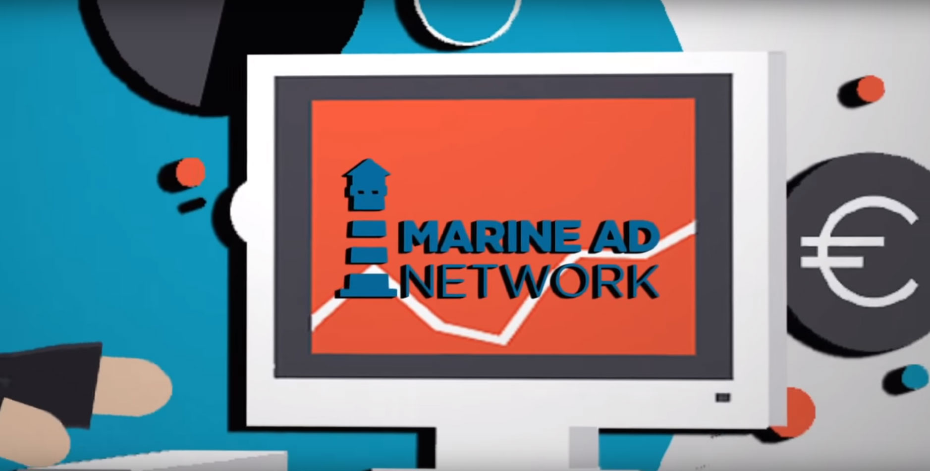 marine advertising network boaters