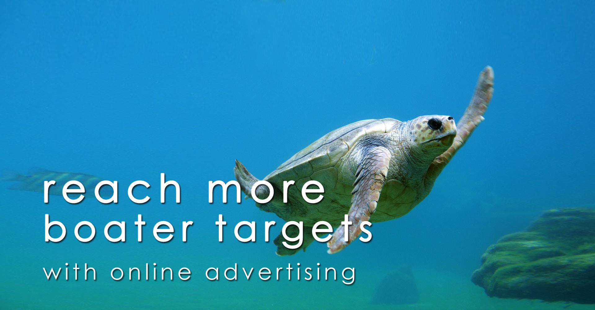 online advertising to reach boaters