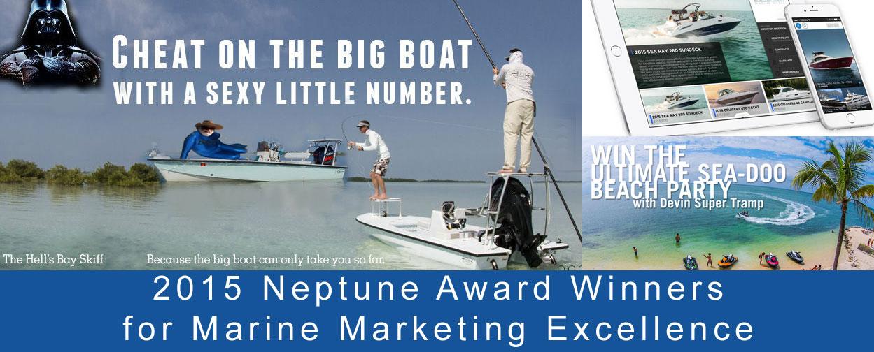 neptune awards 2015