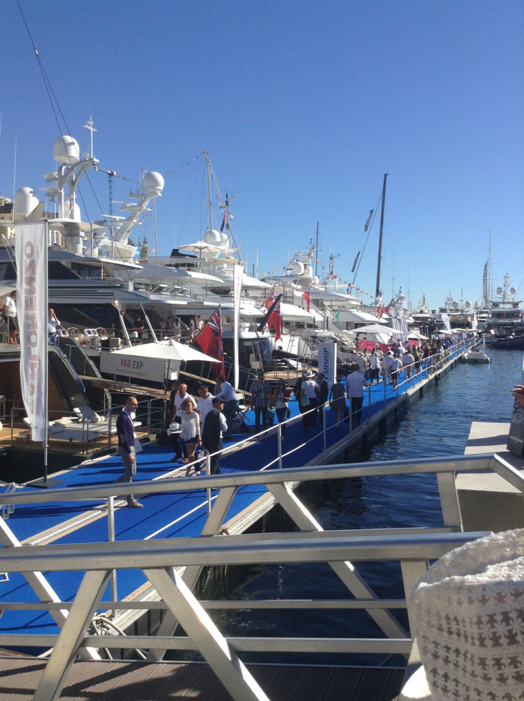 boat show tips