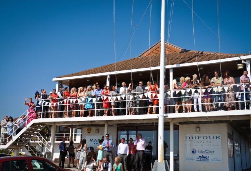 boat club memberships