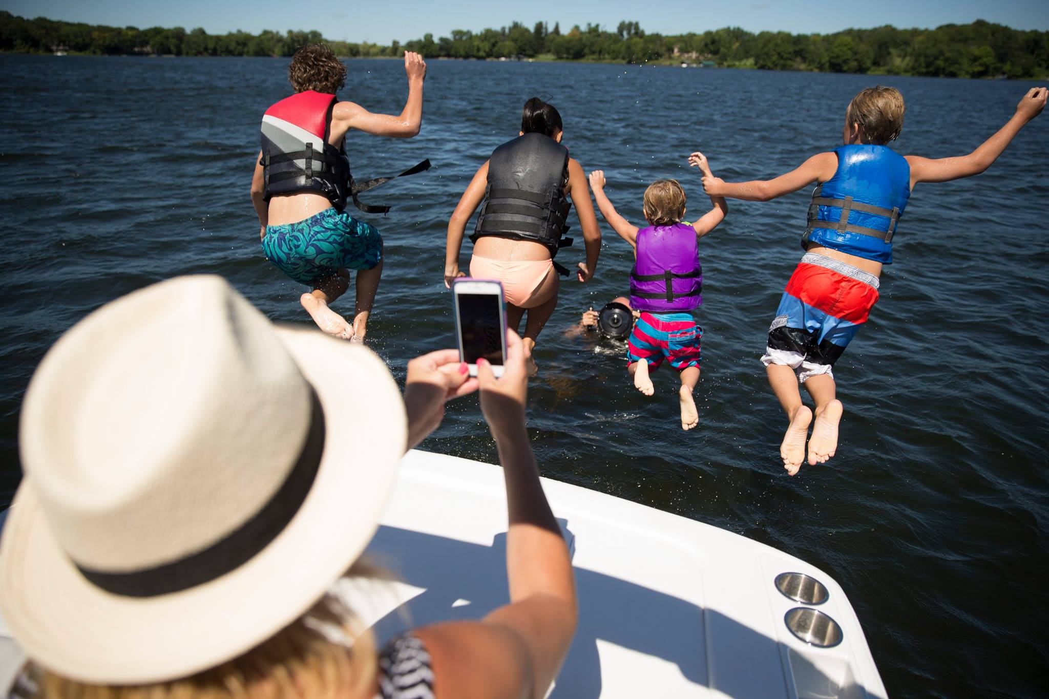 boating facebook tips