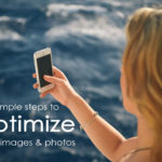 Simple Steps to Optimize Web Images and Photos