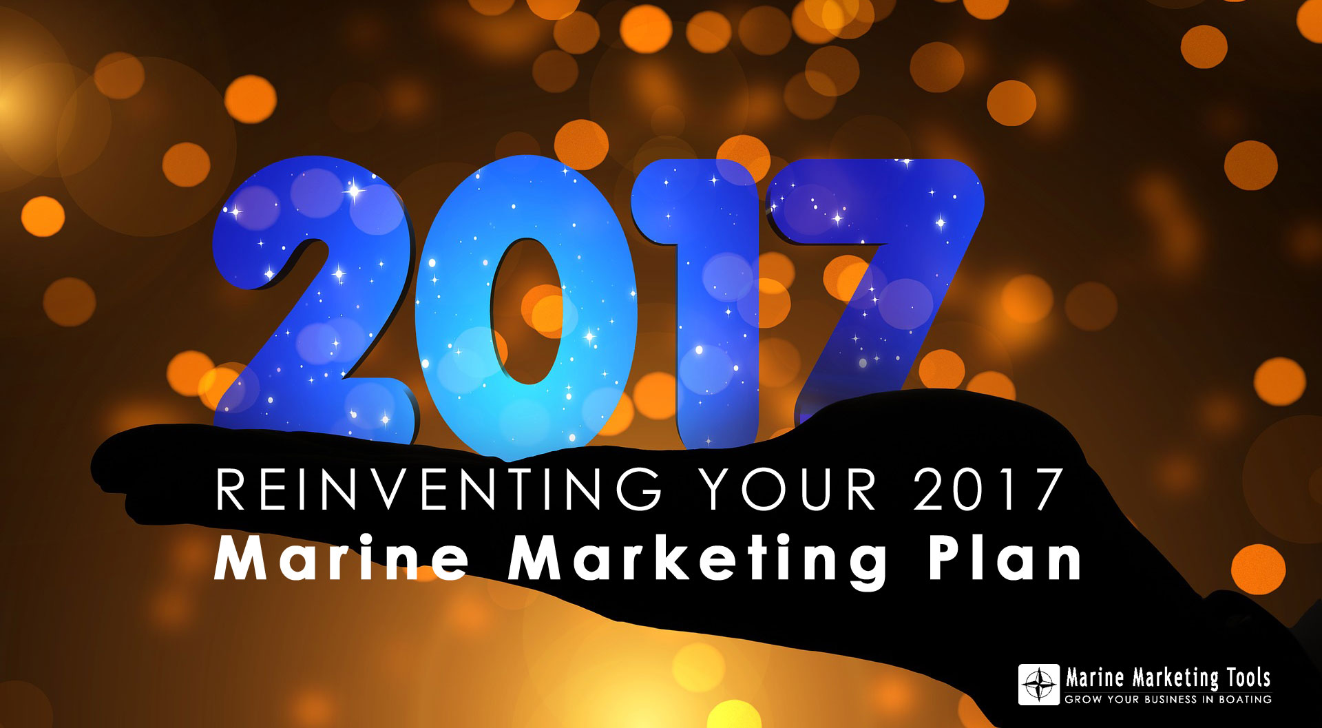 2017 marine marketing plan