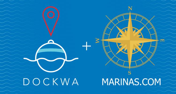 dockwa marinas.com