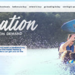 """Vacation on Demand"" Campaign Launches for Boating Industry"