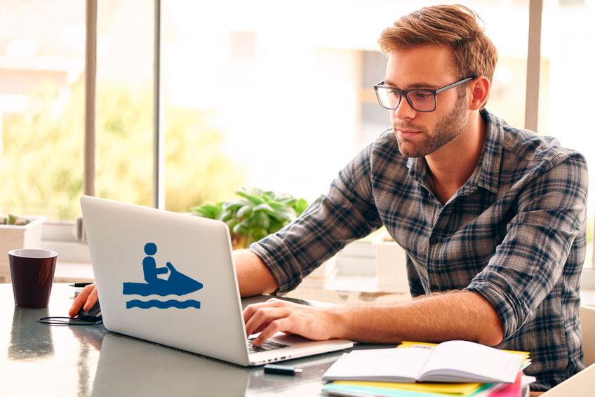watersports marketing