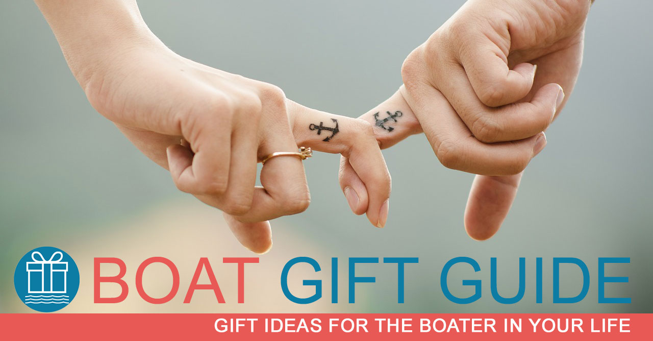 boat gift guides
