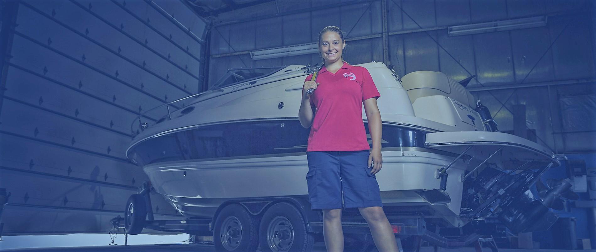 mass boating careers