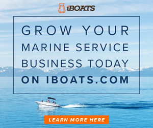 Learn how to grow your marine service business on iboats.com. Click here.