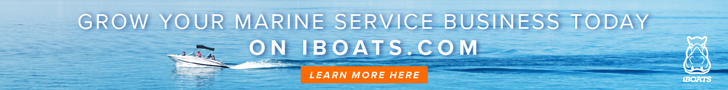 Grow your marine service business today on iboats.com. Learn more here.