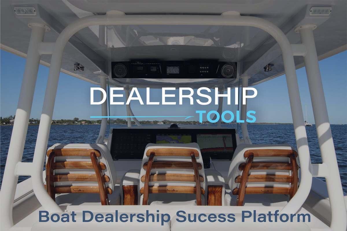 dealership tools