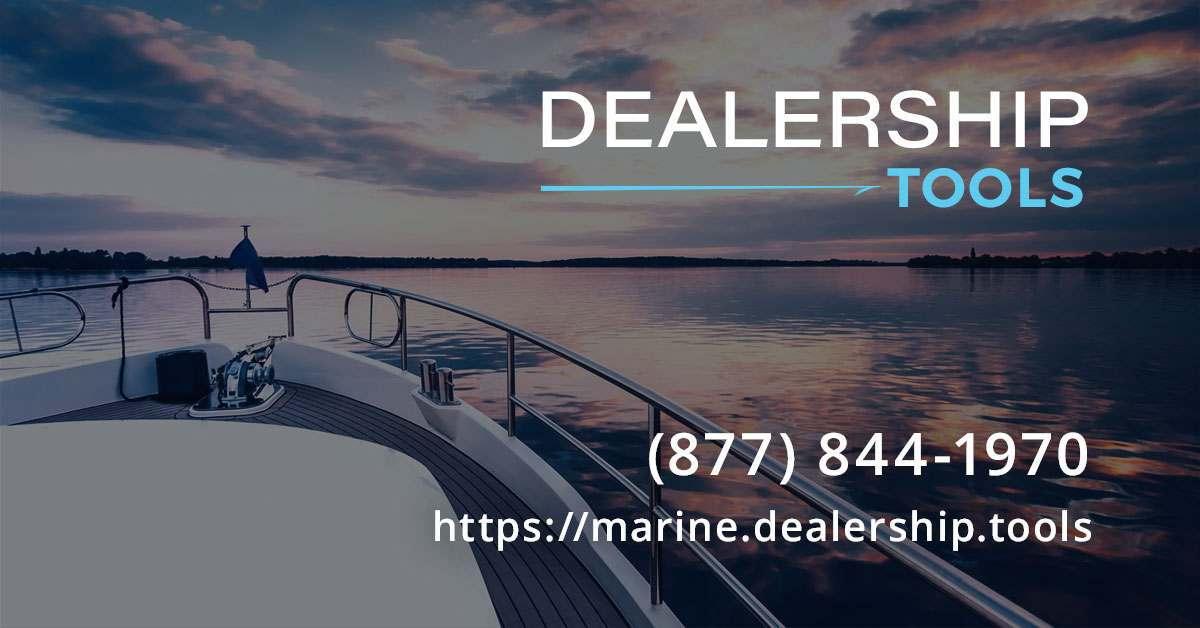 dealer tools